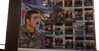 Qarabağ müharibəsi qəhrəmanının şücaətləri bədii filmdə
