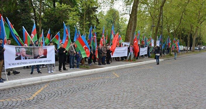 Выборы президента ПАСЕ: уполномоченный Украины снял свою кандидатуру