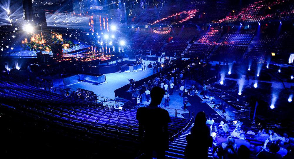 Озвучен состав жюри отУкраины на«Евровидении-2017»