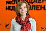 Тренер-психолог Лилия Ахремчик