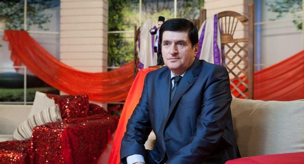 Балоглан Ашрафов