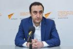 Директор Центра истории Кавказа, старший научный сотрудник Института права и прав человека НАНА Ризван Гусейнов