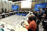 Второй Академический форум кафедр ЮНЕСКО по межкультурному и межрелигиозному диалогу, фото из архива