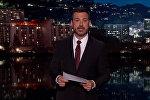 Teleaparıcı Cimmi Kimmel
