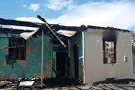 Ağdam rayonunda fərdi yaşayış evində yanğın baş verib