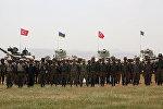 В ходе азербайджано-турецких совместных учений проведен День высокопоставленных наблюдателей