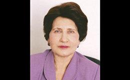 Рафига Алиева