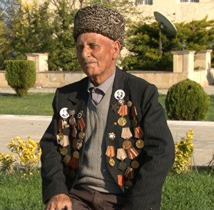 Ukraynada döyüşmüş azərbaycanlının xatirələri