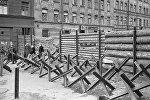 Ленинград в дни блокады, 11 октября 1941 года