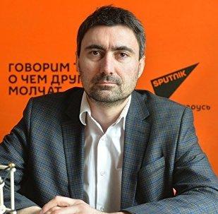Управляющий партнер адвокатского бюро Лев, Шерстнев и партнеры Борис Лев