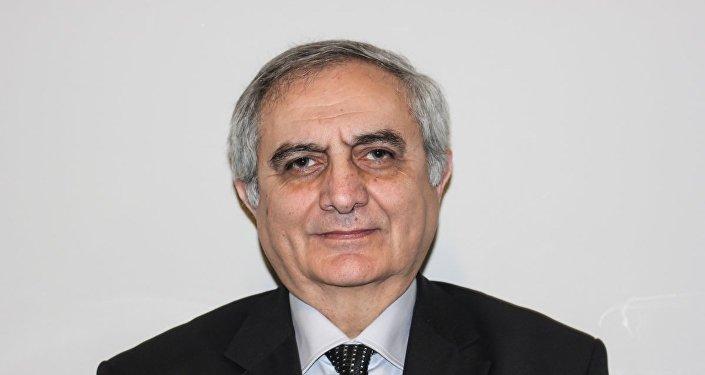 Sabit Bağırov