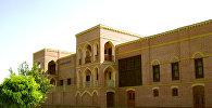 Дворец Нахчыванских ханов