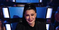 Член жюри международного детского вокального конкурса Ты супер! – певица Ёлка