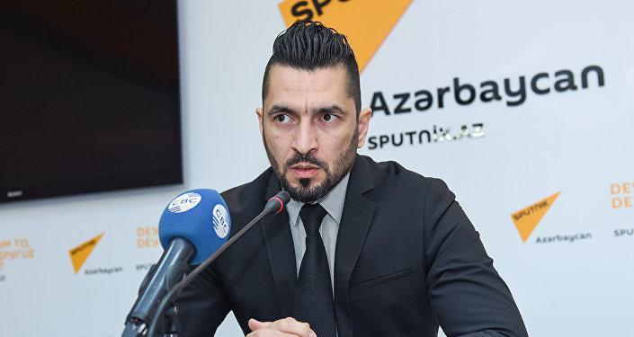 Член комитета по въездному туризму Ассоциации туризма Азербайджана (AzTA), директор туристической компании Victory Tour Вюсал Гаджиев
