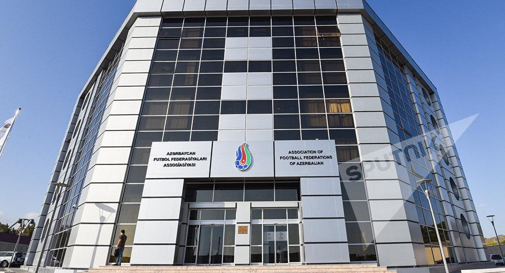 FIFA nümayəndələri AFFA-nın Hesabat Konfransında iştirak edəcək