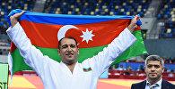 Финалы соревнований по дзюдо IV Игр исламской солидарности