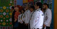 İslamiadanın azərbaycanlı medalçıları: əsas azarkeşlərdir