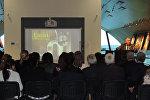 В Азербайджанском музее ковра состоялось мероприятие Лачин: разграбленные сокровища культуры