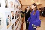 Вечер памяти народного писателя, кинодраматурга и режиссера Магсуда Ибрагимбекова