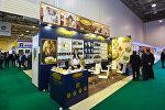 XXIII Азербайджанская международная выставка пищевой промышленности WorldFood Azerbaijan 2017