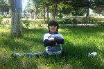 Нихад Агаев