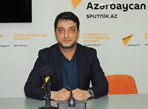 Fərid Nəsibzadə