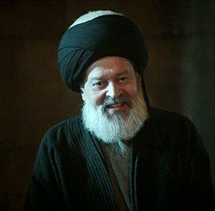 Türkiyənin tanınmış aktyoru Payidar Tüfekçioğlu