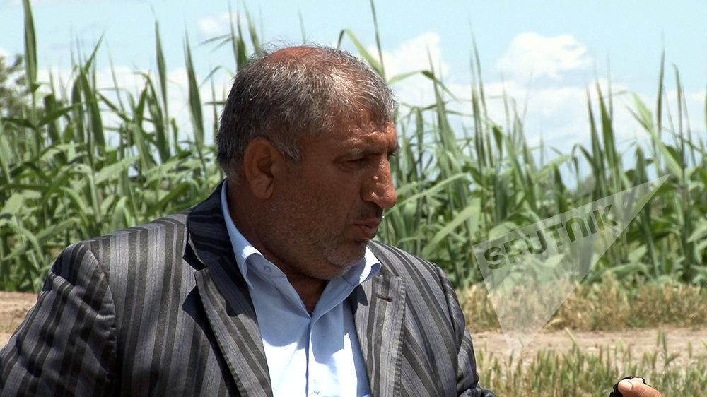 Rəsul Hacıyev