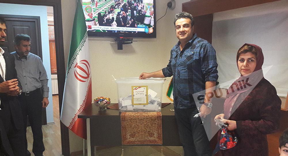 Граждане Ирана