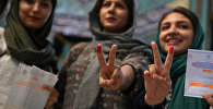 İranlı seçicilər