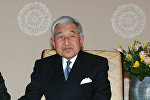 Yaponiya imperatoru, 83 yaşlı Akihiton