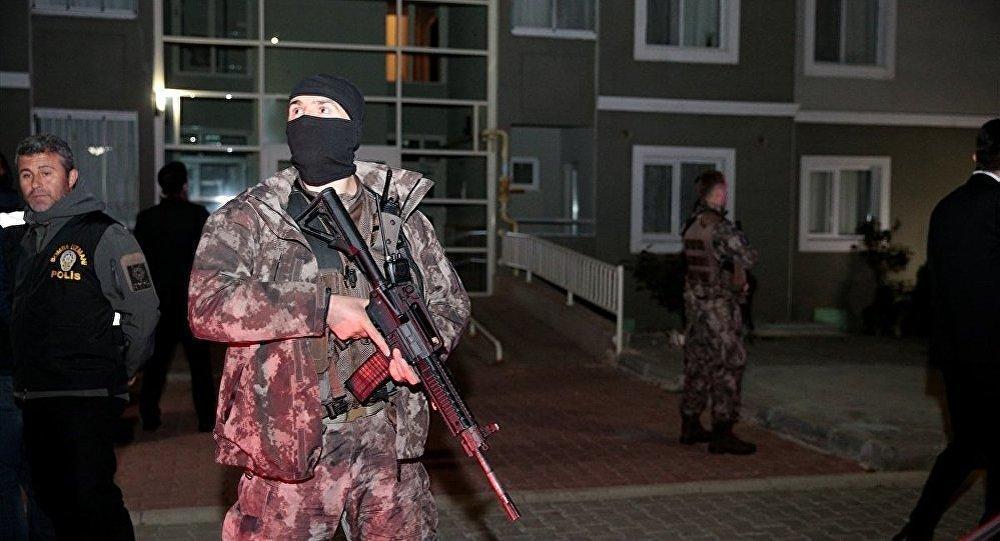 ВАнкаре ликвидированы два предполагаемых боевикаИГ