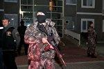 Антитеррористическая операция в Анкаре