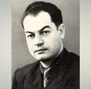 Professor Mehdi Məmmədov