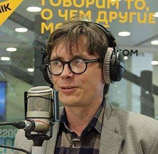 Лев Рыжков