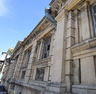 Баня Фантазия в Баку