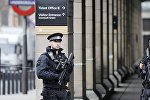 London polisi, arxiv şəkli