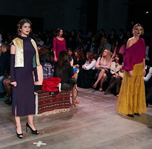Azerbaijan Fashion Week-2016