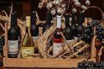 Азербайджанские вина, фото из архива