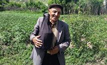Валех Нагиев, коробейник