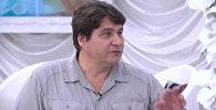 Врач аллерголог-иммунолог Владимир Болибок