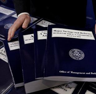 Бюджетные рекомендации США на 2018 финансовый год