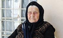 Rəziyyə Nəbiyeva