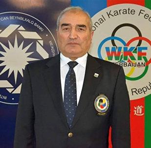 Yusif Məmmədov
