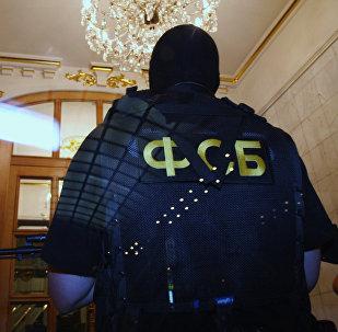 Обыск в ресторане Прага в Москве, фото из архива