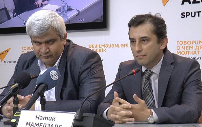 Историки рассказали, как создавались Азербайджан и Грузия