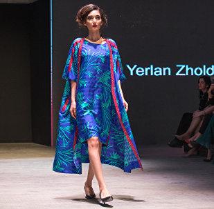 Azerbaijan Fashion Week 2017