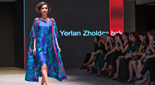 Azerbaijan Fashion Week 2017