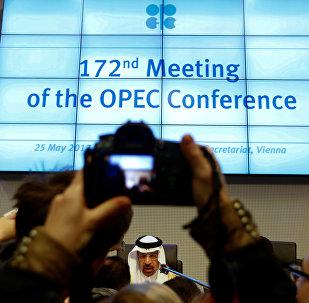 OPEC Nazirlər Şurasının 172-ci iclası