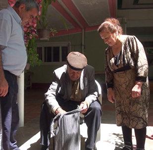 Валех-коробейник, или Как зарабатывают на жизнь в селах Азербайджана